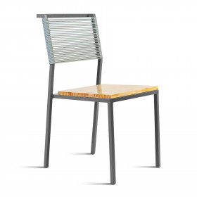 Cadeira Benteví Espaguete