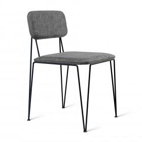 Cadeira em Aço Tangará