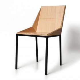Cadeira Kepler Metalon