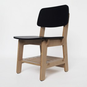 Cadeira Infantil Leia