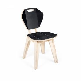 Cadeira Pétala ColorBlock