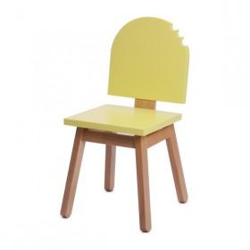 Cadeira Picolézinho Maracujá