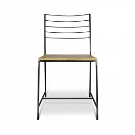 Cadeira sem Braços Bruta