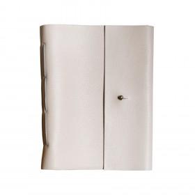 Caderno Couro