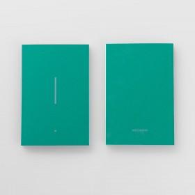 Caderno Paralelas