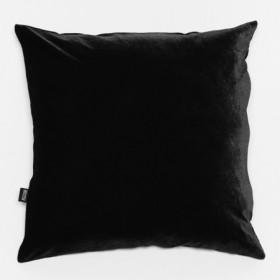 Capa Almofada Black Velvet