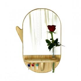 Espelho ABC Pequeno