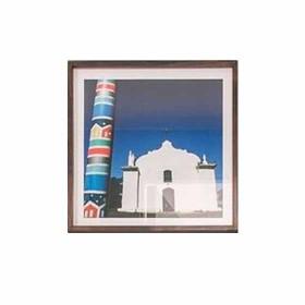Fotografia Mastro e Igreja