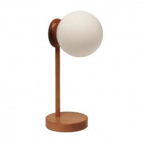 Luminária de Vidro Bolha de Sabão