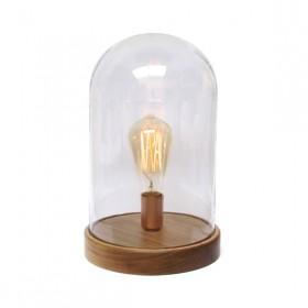 Luminária de Mesa Aura Jequitibá