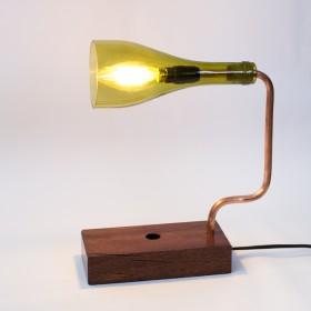 Luminária Glass's'art