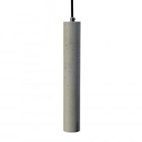 Luminária Pendente de Concreto Lumi 50