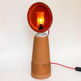 Luminária Válvula II