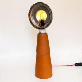 Luminária Vávula I