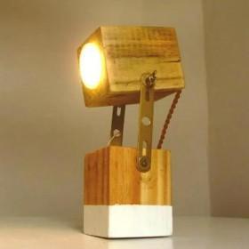 Luminária Zig