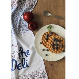Pano de Prato The Deli
