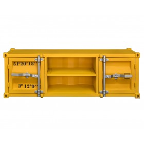 Rack Mega-hertz Container