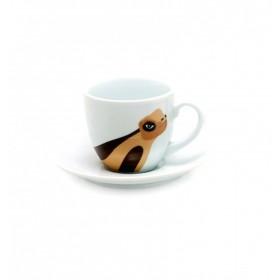 Xícara Café Calango