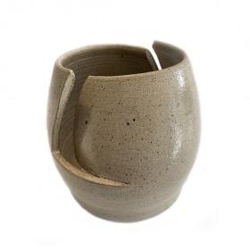 Vaso de Cerâmica Desconstruído - ENTREGA IMEDIATA
