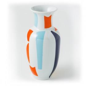 Vaso M - Coleção Cores de Tarsila