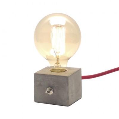 Luminária Dado Cúbica