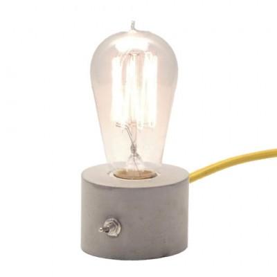Luminária Roda Cilíndrica