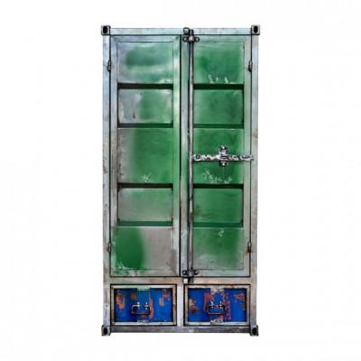 Armário MS Locker Container