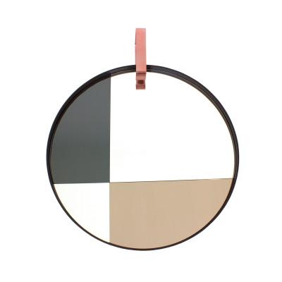 Espelho Diâmetro 90cm Escallonia