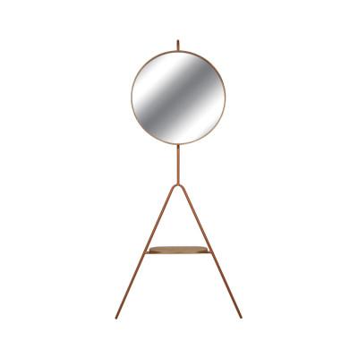 Espelho e Cabideiro Quina