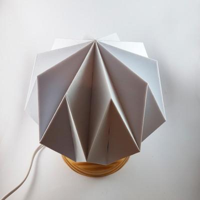 Luminária de Mesa em ABS Bolinha
