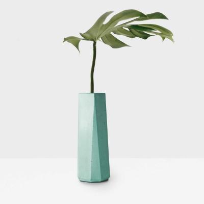 Vaso Vista Verde Orgânico