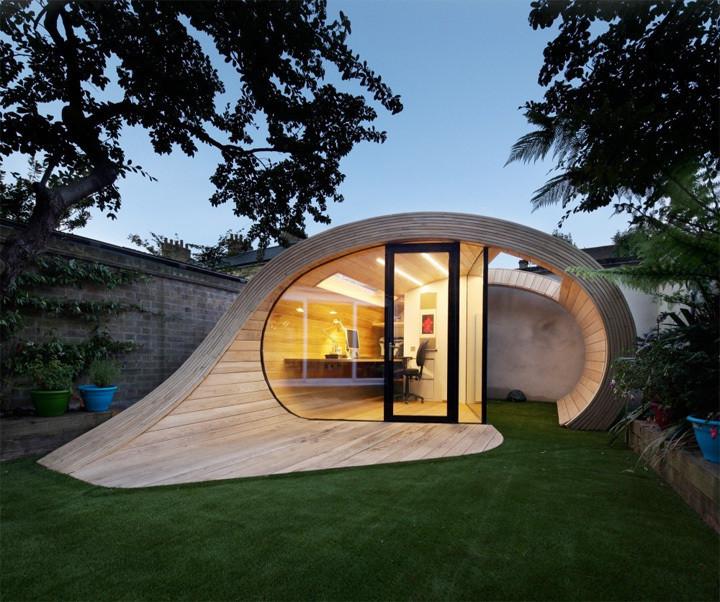 Shoffice | Platform 5 Architects