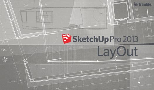 Trimble lan a nova vers o do sketchup 2013 hometeka for Sketchup 2013