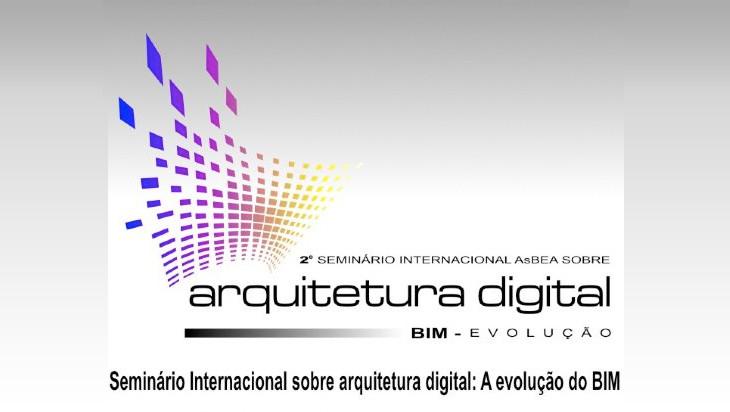 Seminário Internacional sobre arquitetura digital