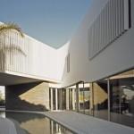 Psychiko house hometeka for Fachadas de casas modernas trackid sp 006