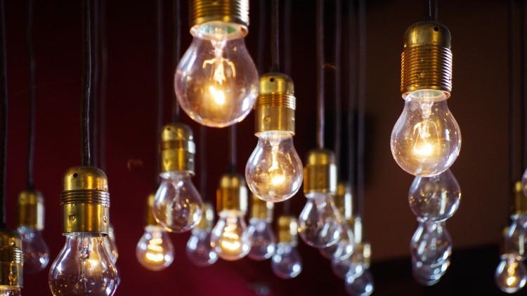 Escolha o tipo certo de lâmpada para seu projeto