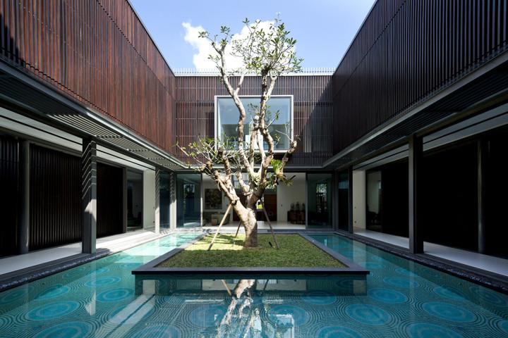 Casa da Árvore Centenária
