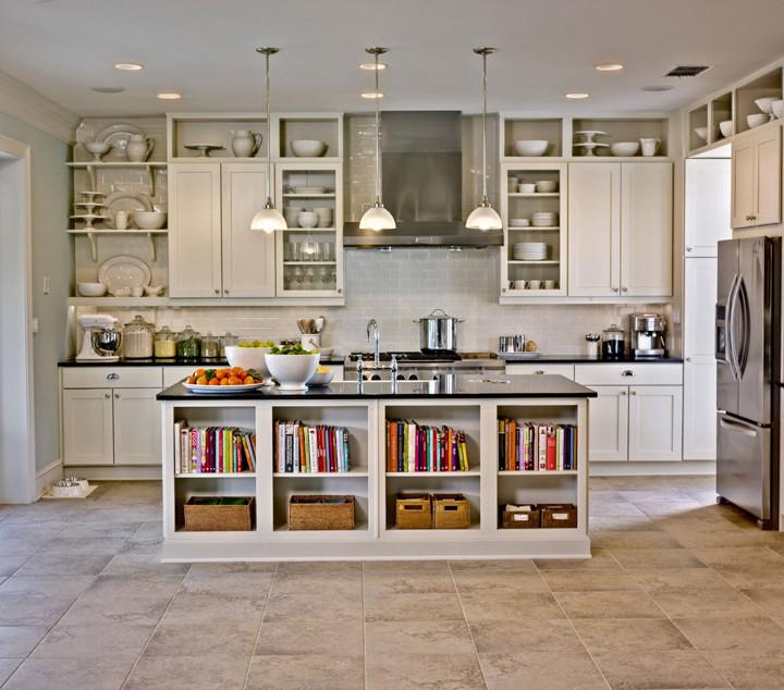 Pequenas, médias e grandes cozinhas sustentáveis