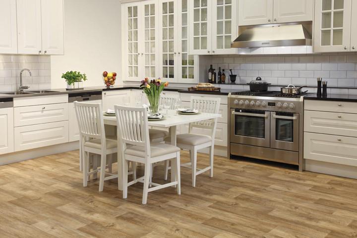 Guia completo de onde aplicar pisos vin licos - Suelos de cocina modernos ...