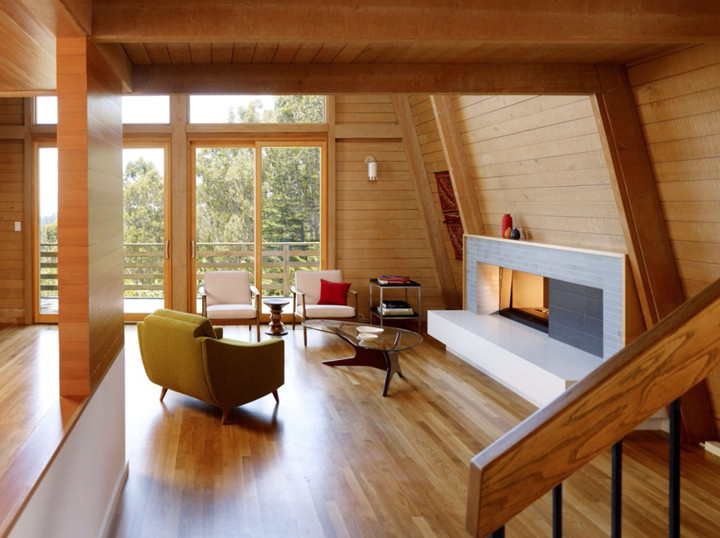 Guia completo da construção com madeira