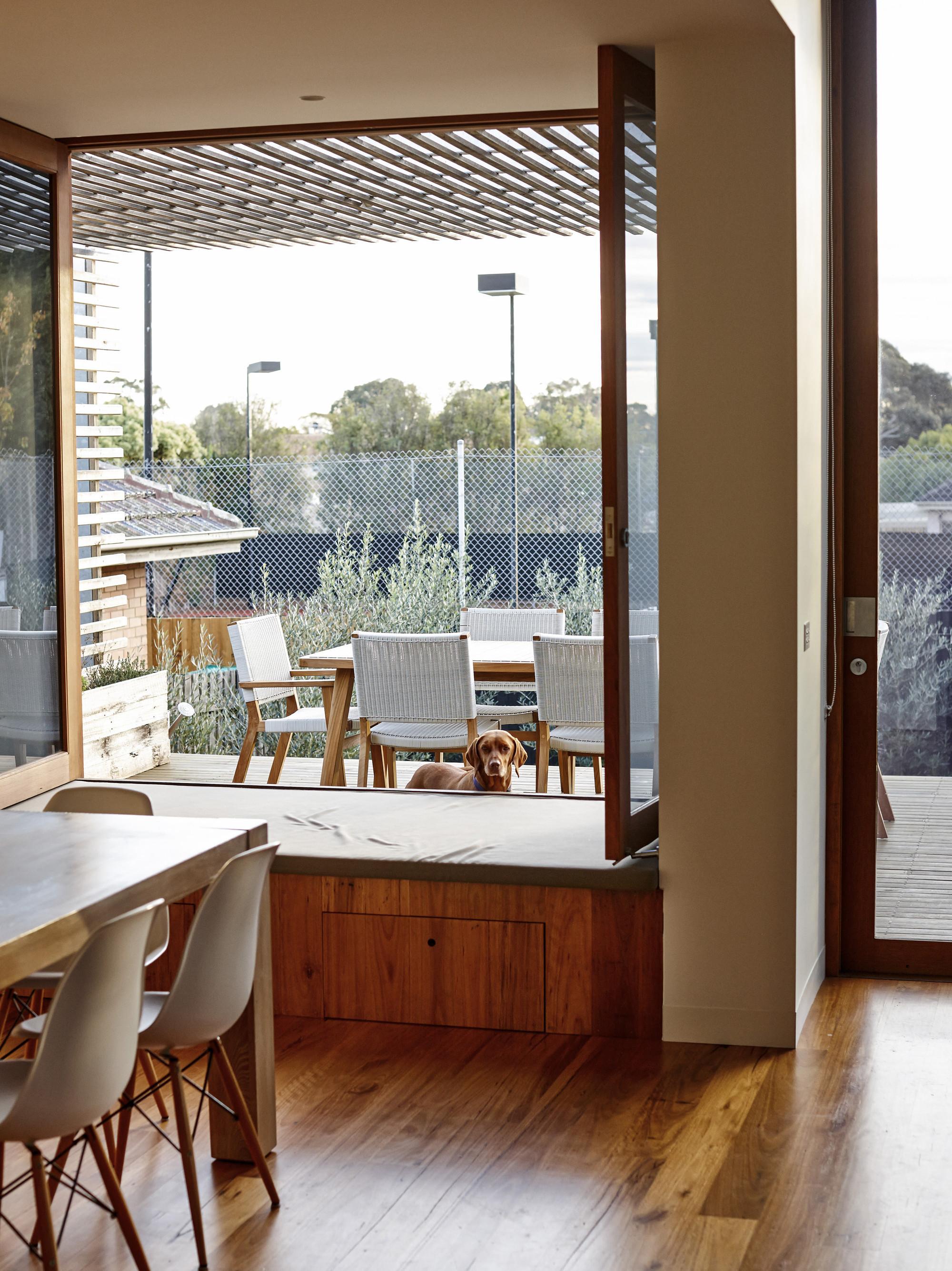 Inspiração: 15 ambientes e projetos de interiores com bege