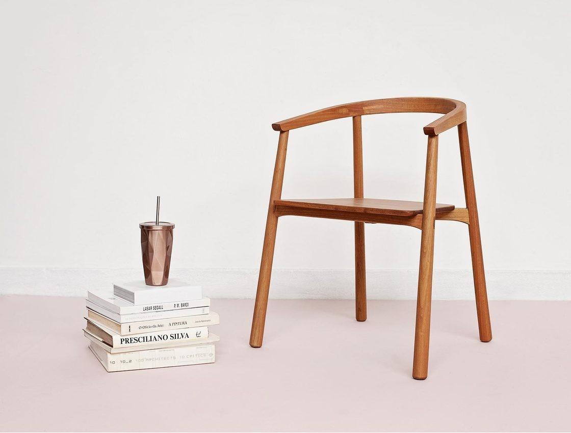 3 cones do design minimalista de cadeiras 1 aposta for Design minimalista