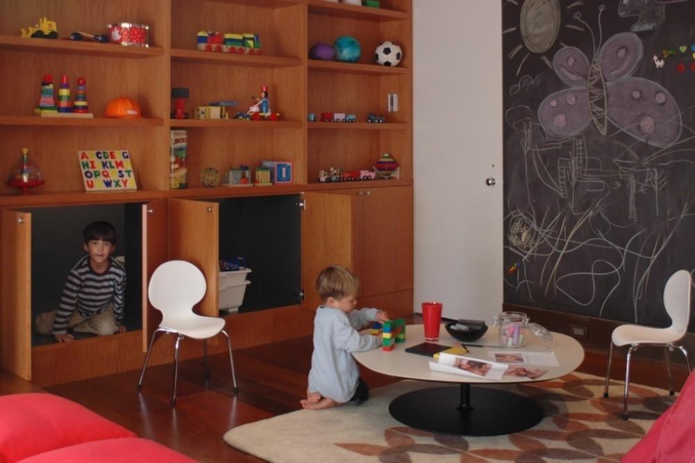 3 novas ideias para o quarto das crianças