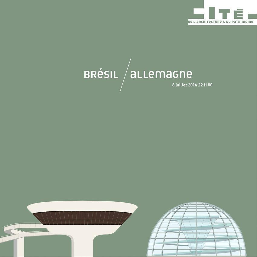 Museu francês compara a arquitetura pelo mundo