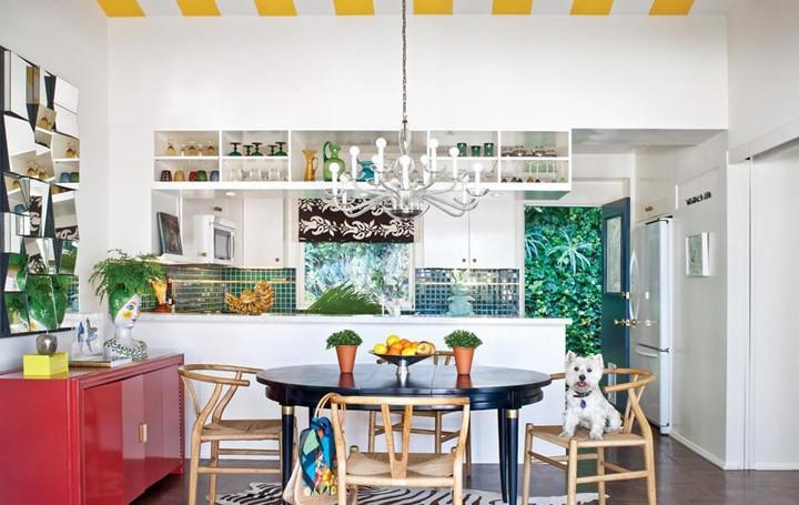 6 dicas para decorar e criar projetos de interiores com cachorros