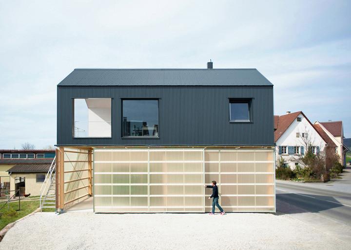Policarbonato 4 Tipos Para Seu Projeto De Arquitetura