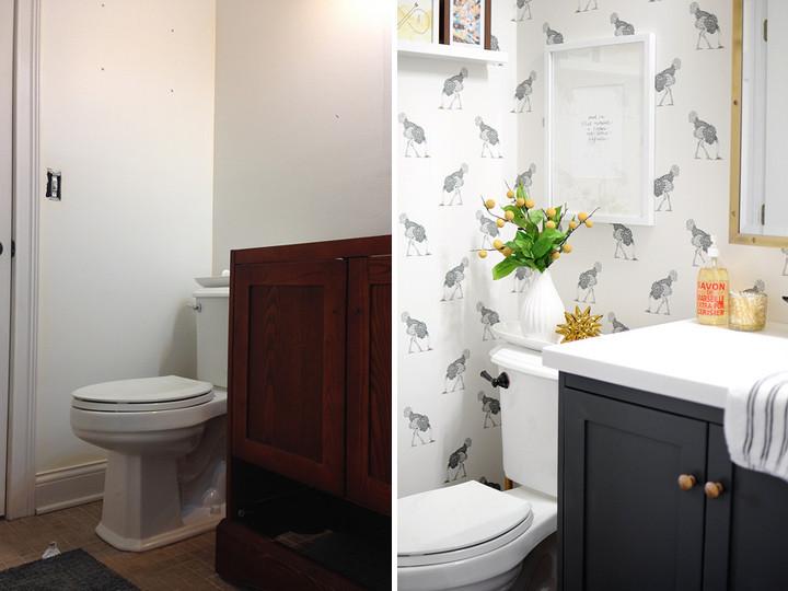 c85cb0802 8 dicas de reforma de banheiros com o mínimo de quebra-quebra