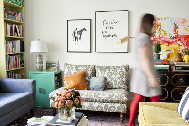 12 dicas de decoração para apartamentos alugados