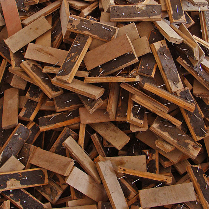 Como renovar seu piso de madeira