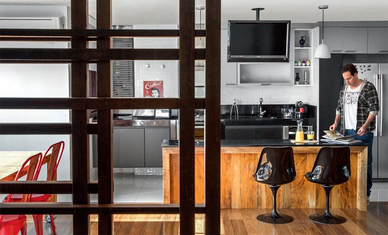 Cozinhas americanas: confira vantagens, dicas e fotos